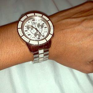 Christian Dior 36mm watch